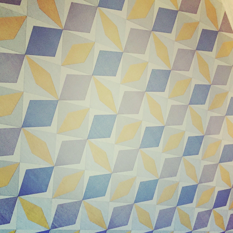 Un Tour Chez Nous - Le magazine #design #décoration #papier #peint ...