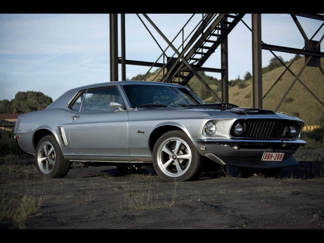 1969 Ford Mustang Hardtop Ford Mustang Forum Ford Mustang Mustang