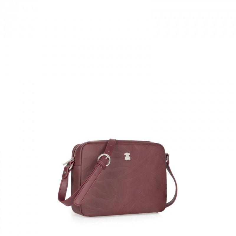 Womens Bandolera Higgins Messenger Bag Tous Big Discount Countdown Package Cheap Online Cheap Sale Original Q6gEA