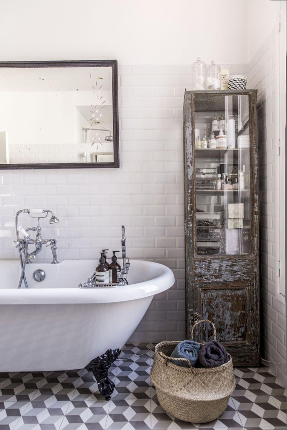Curiosities In Paris | Paris apartments, Rustic bathroom designs and ...