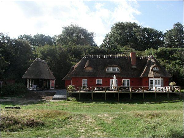 Traumhaftes Meerblick Haus Direkt Am Strand Von Gilleleje Seeland Luxus Ferienhaus Ferienwohnung Ostsee Kaufen Ferienwohnung