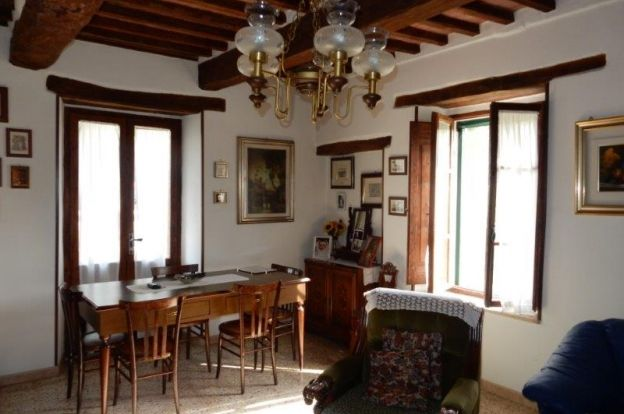 Small House With Garden, Just 2 Km From The Historic Centre Of Piegaro