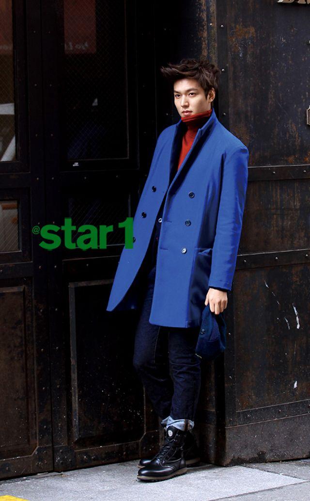 ❤ 이민호 ❤ Lee MinHo ❤