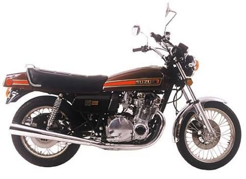 Pay for SUZUKI GS1000 FACTORY SERVICE MANUAL 1976-1987 DOWNLOAD