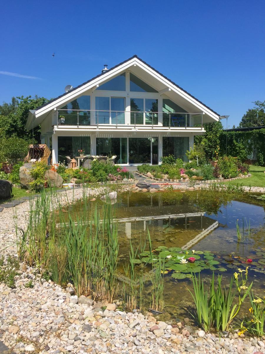 Bild 37 Haus Bei Leipzig 2 Fachwerkhauser Haus Style At Home