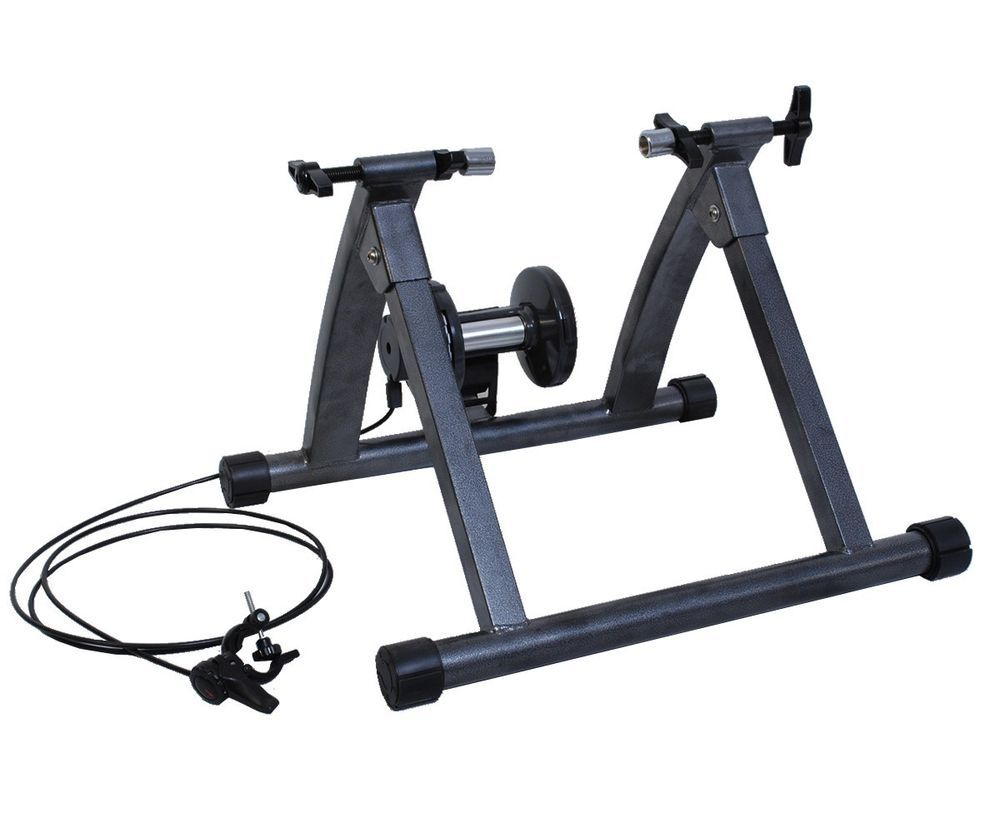 Bicycle Bike Trainer Stand Indoor Exercise Workout Training Home Fitness
