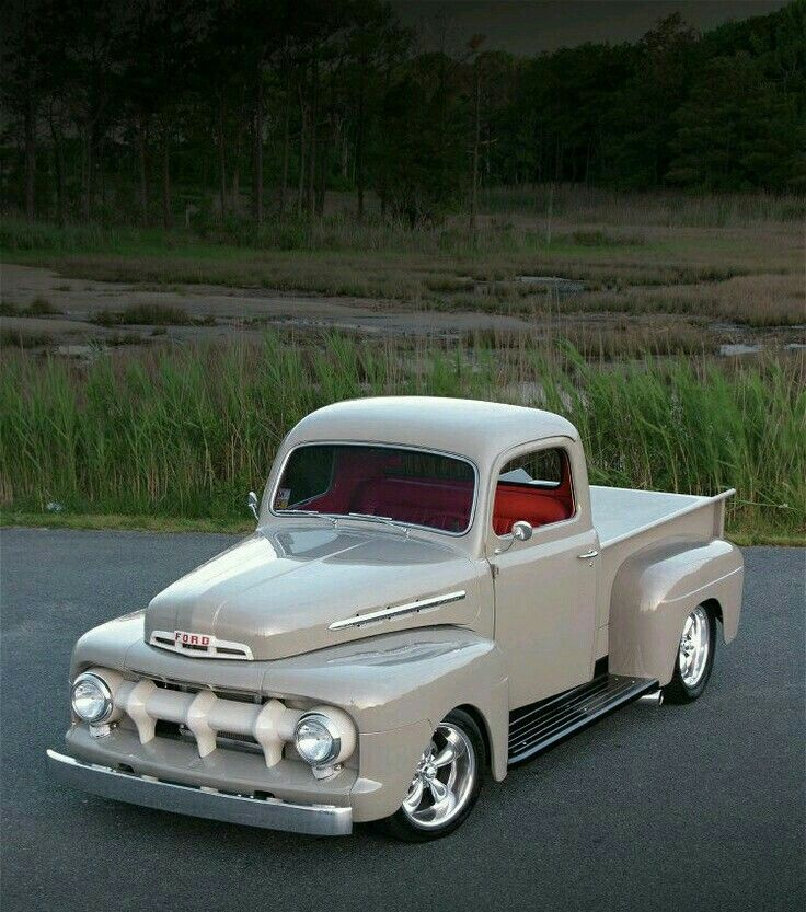 1000 Images About 1951 To 1959 Carz On Pinterest: Autos,Muscle Cars, Trucks And Other