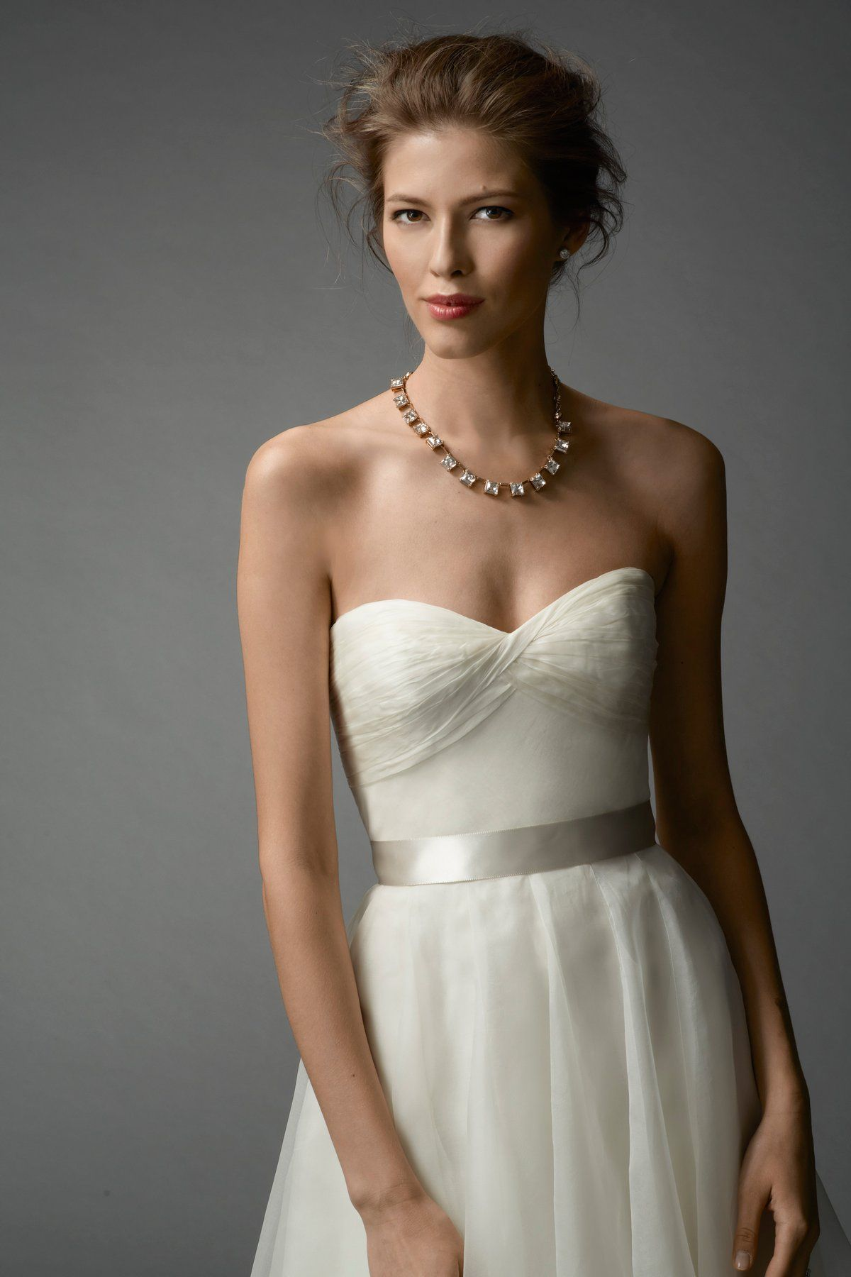 Watters brides mabel gown wedding dresses pinterest wedding