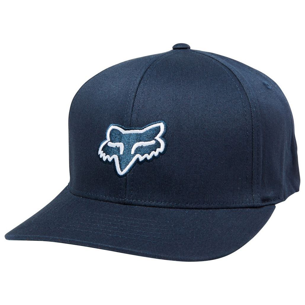 3a91e447b Fox Clouded Flexfit Hat - Black / Blue-S/M in 2019 | Caps | Hats ...