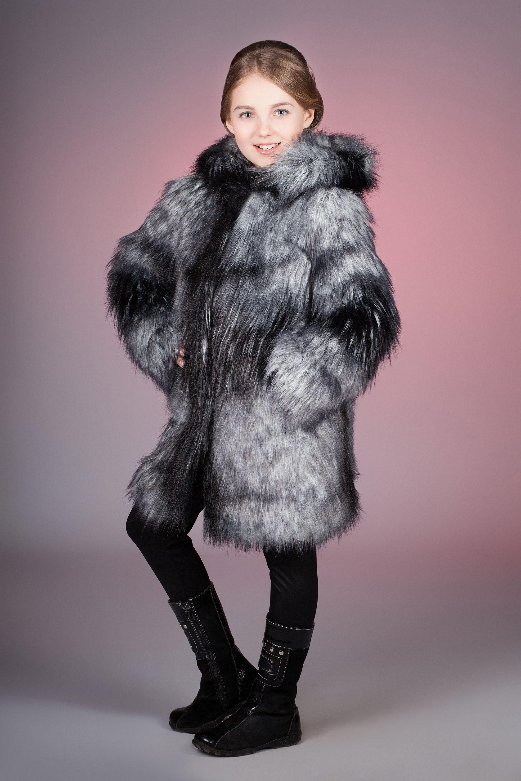 Pin Von Tomasz Pietrasik Auf Children Fur Fourrure