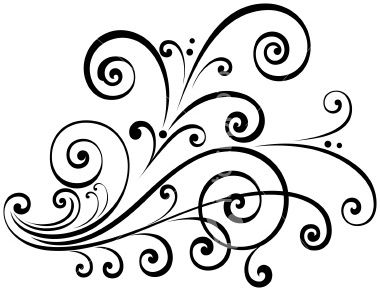 fancy scroll clip art clipart best clipart best pyrography to rh pinterest com