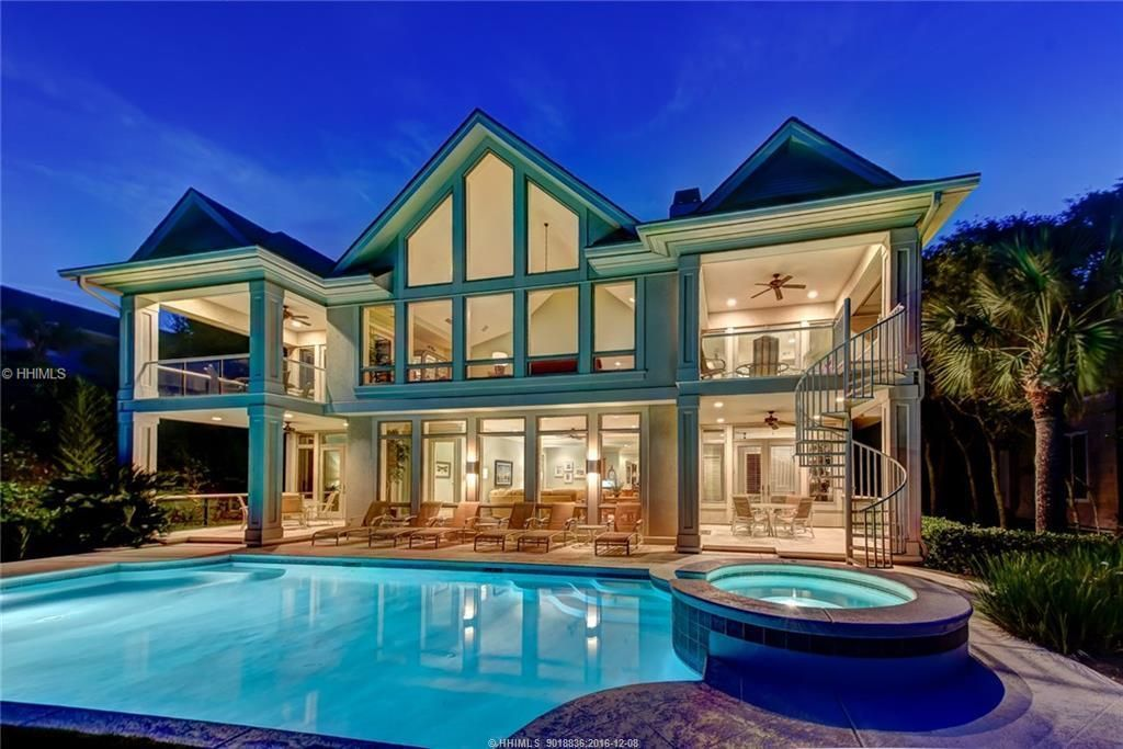 Check Out Photos Of South Carolinas Top 10 Most Expensive