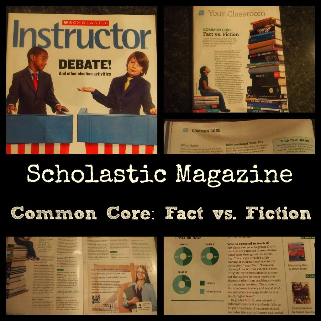 How Do You Include Non Fiction Text In Your Reading Instruction Check Out This Article In