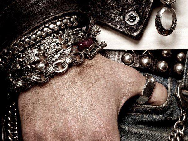 King Baby Jewelry Bracelets For Men