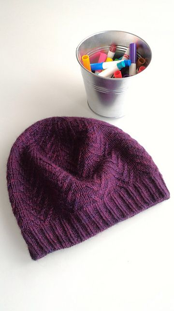 Ravelry Project Gallery For Twiggy Pattern By Yyc Knits Knitting