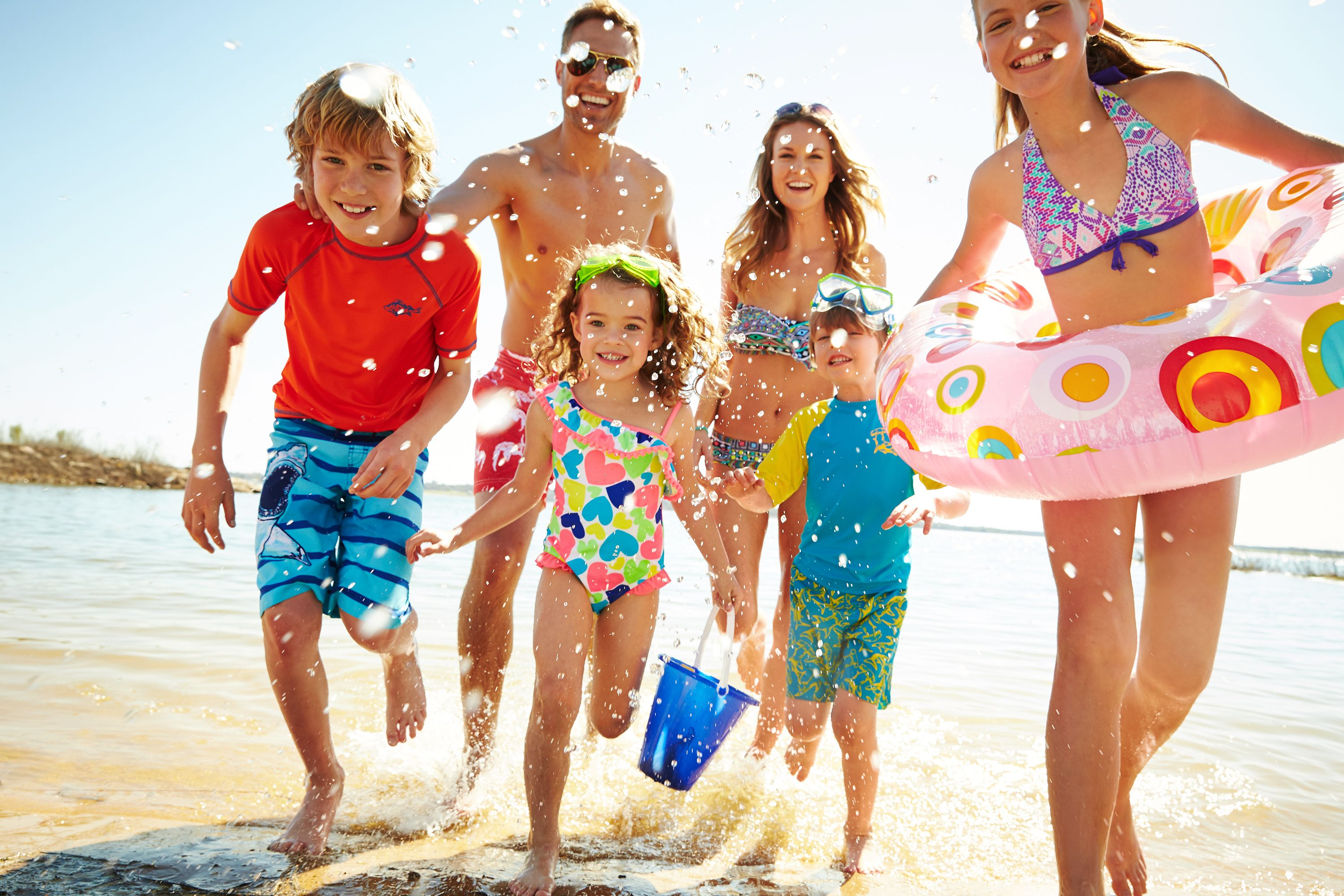 5ade533da4f Swimwear for the whole family this summer! | Beach Bums | Swim shop ...