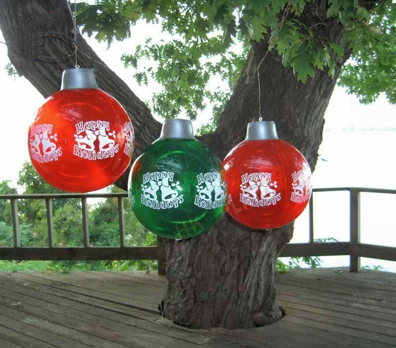 Hot sale!! Inflatable Christmas decoration/large outdoor Christmas ...