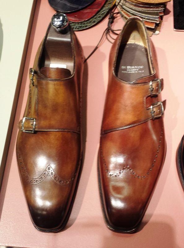 Scarpe di Bianco at Pitti Uomo – The Shoe Snob Blog
