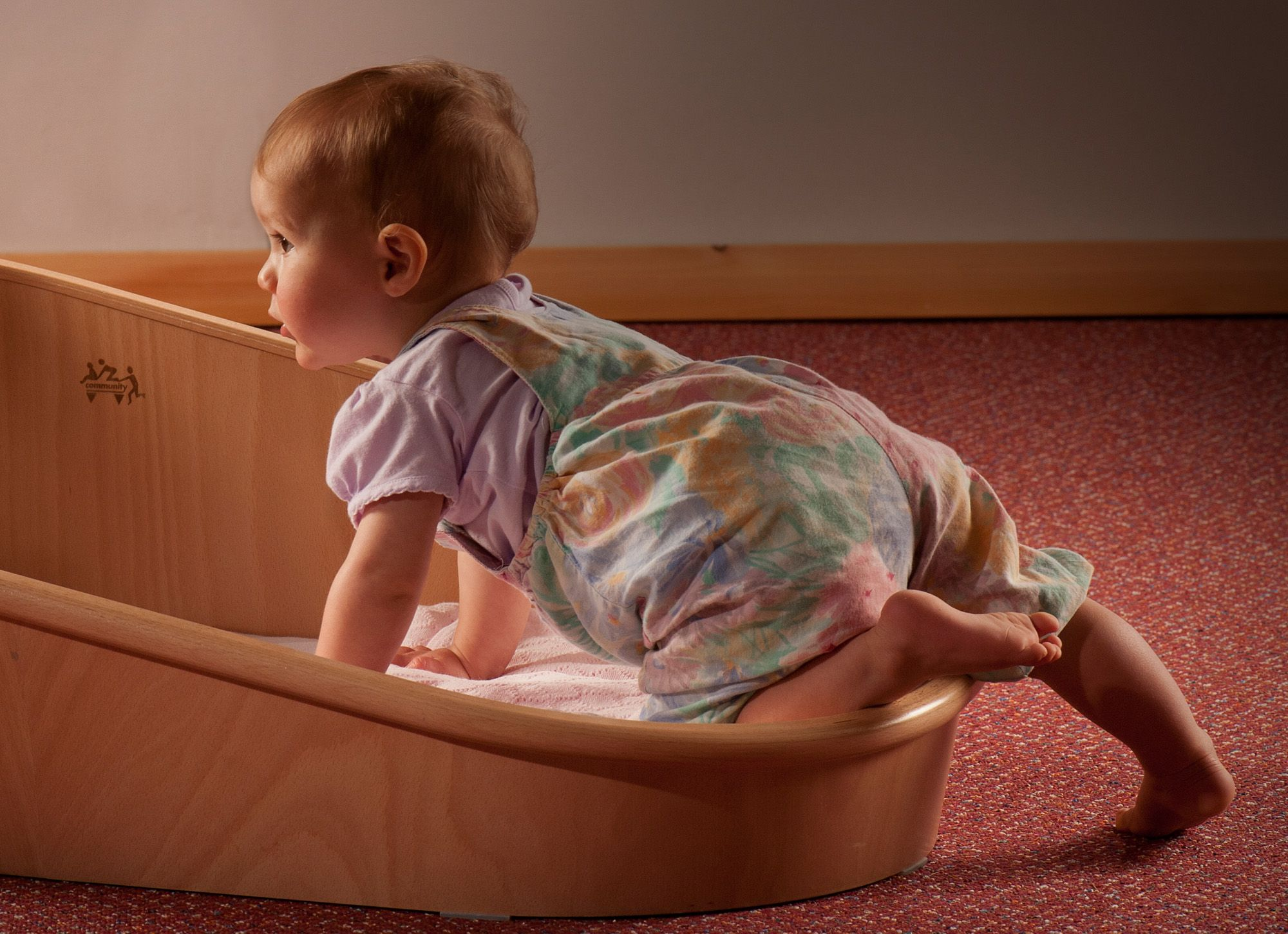 Crib alternatives for babies - Dream Coracle An Amazing Alternative To Cribs And Cots Be Sure To Watch The