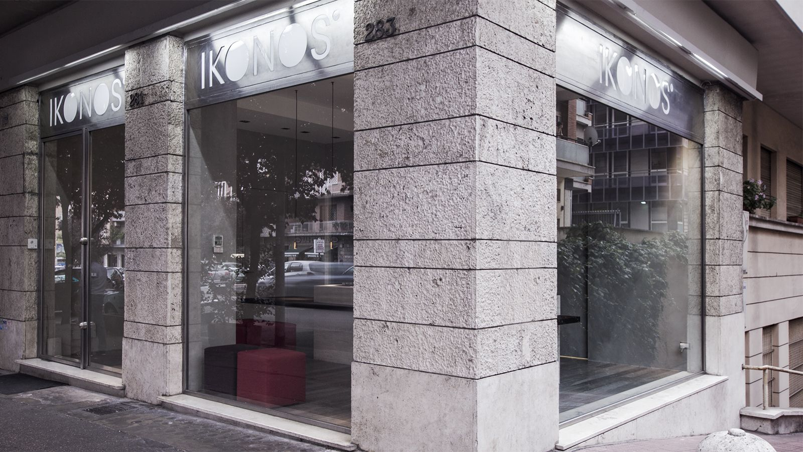 Negozi Arredamento Bari E Provincia negozi arredamento via gregorio vii roma
