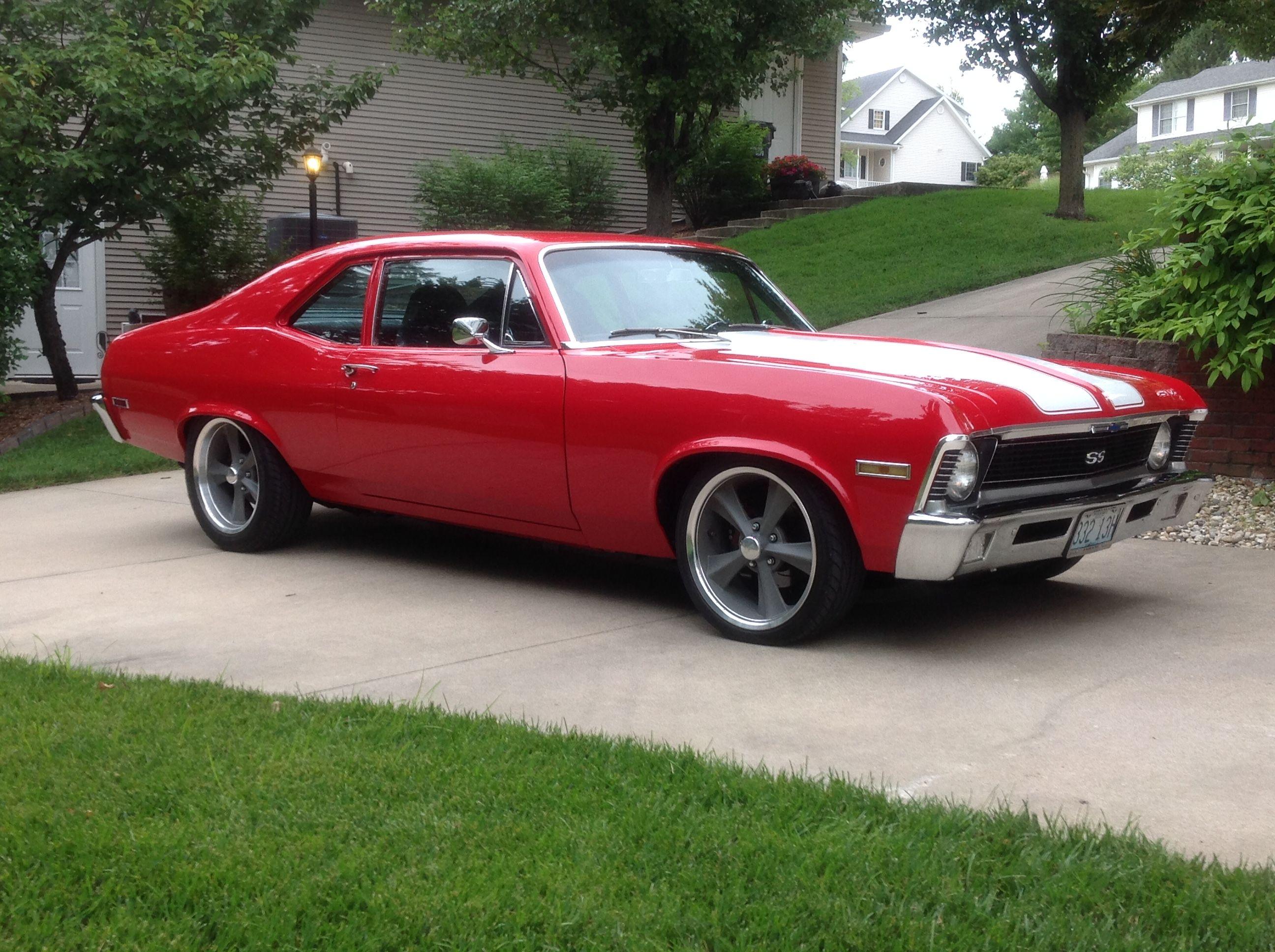 70 nova ss | Nova | Chevy muscle cars, Chevy nova, Chevy