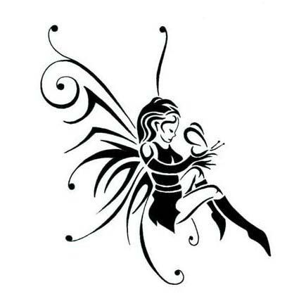 fee tattoo designs libelle tattoo design mond tattoos fairies tattoos cat fairy tattoo. Black Bedroom Furniture Sets. Home Design Ideas