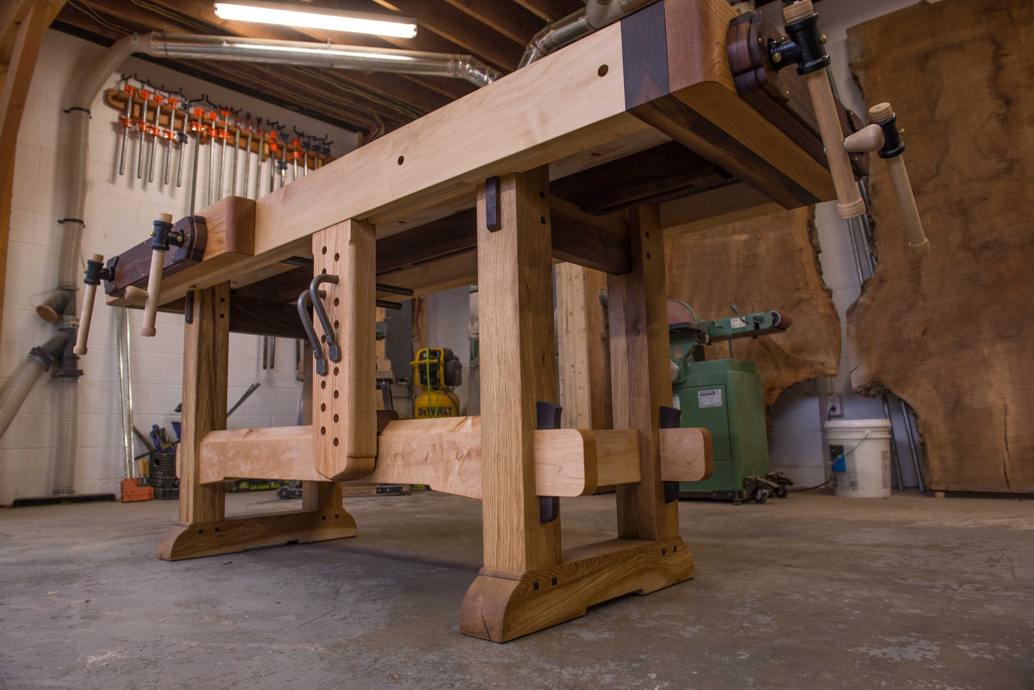 Workbench Features And Specs Cool Tools Amp Gadgets