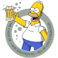 21 Of The Wisest Quotes By Homer Simpson To Celebrate His 61st
