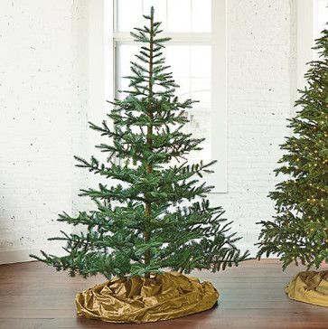 Types Of Artificial Christmas Trees.Fresh Cut Noblis Fir Artificial Christmas Tree 7