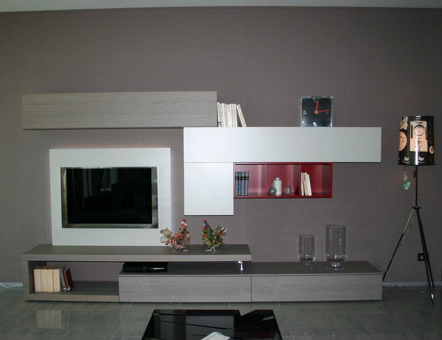 mobili per soggiorno moderno milano - cerca con google   mobili tv ... - Mobili Per Soggiorno Moderni