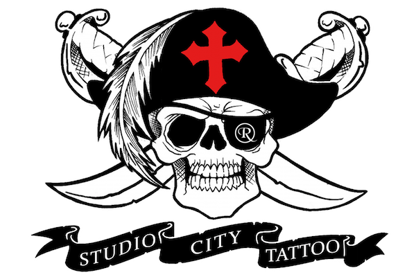 Los Angeles Tattoo Shop Studio City Tattoos & LA Body