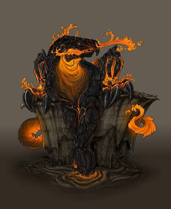 Heroes Community - Neutral creatures - Vote