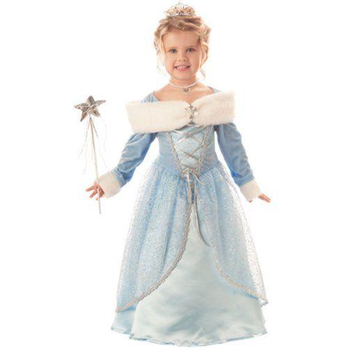SugarSugar Fairytale Princess Costume