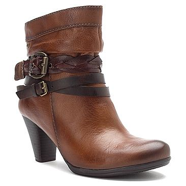 Pikolinos Verona Ankle Buckle Boot 8564 Ron