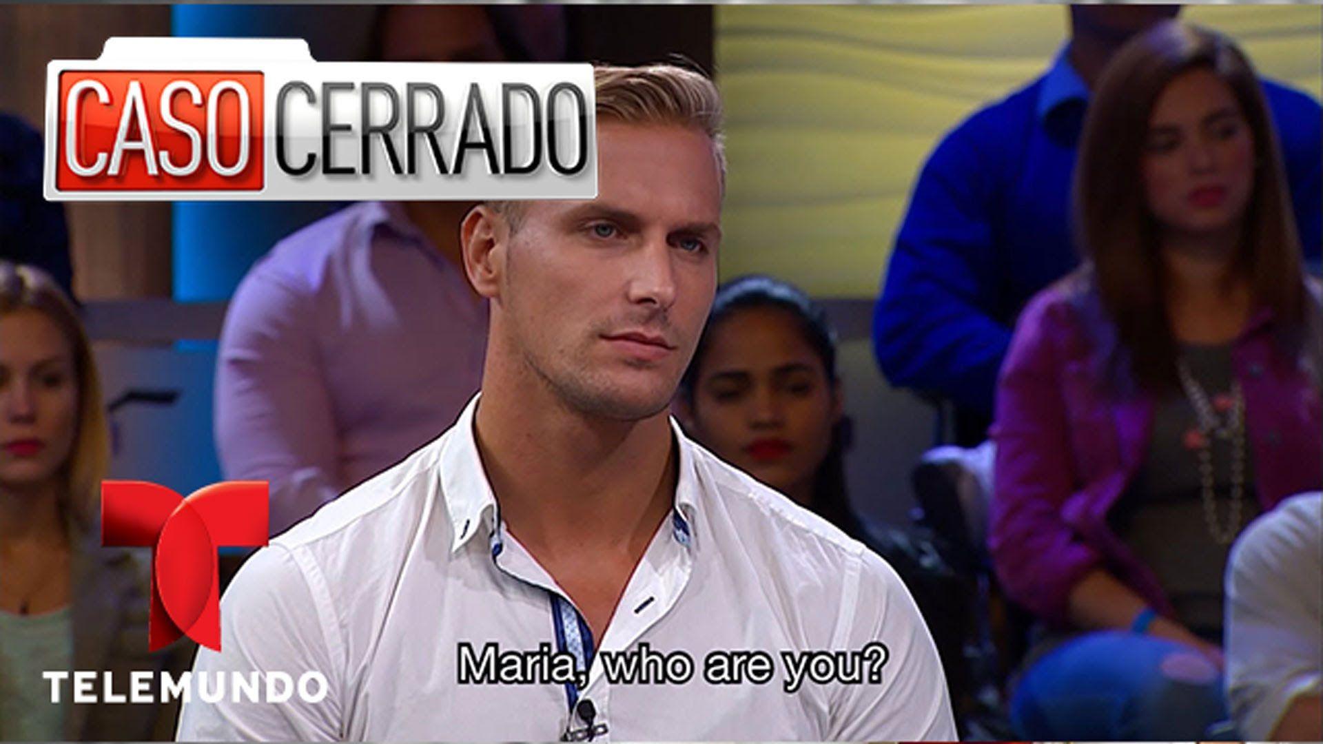 Caso Cerrado Full Episode | Fired For Having HIV | Telemundo