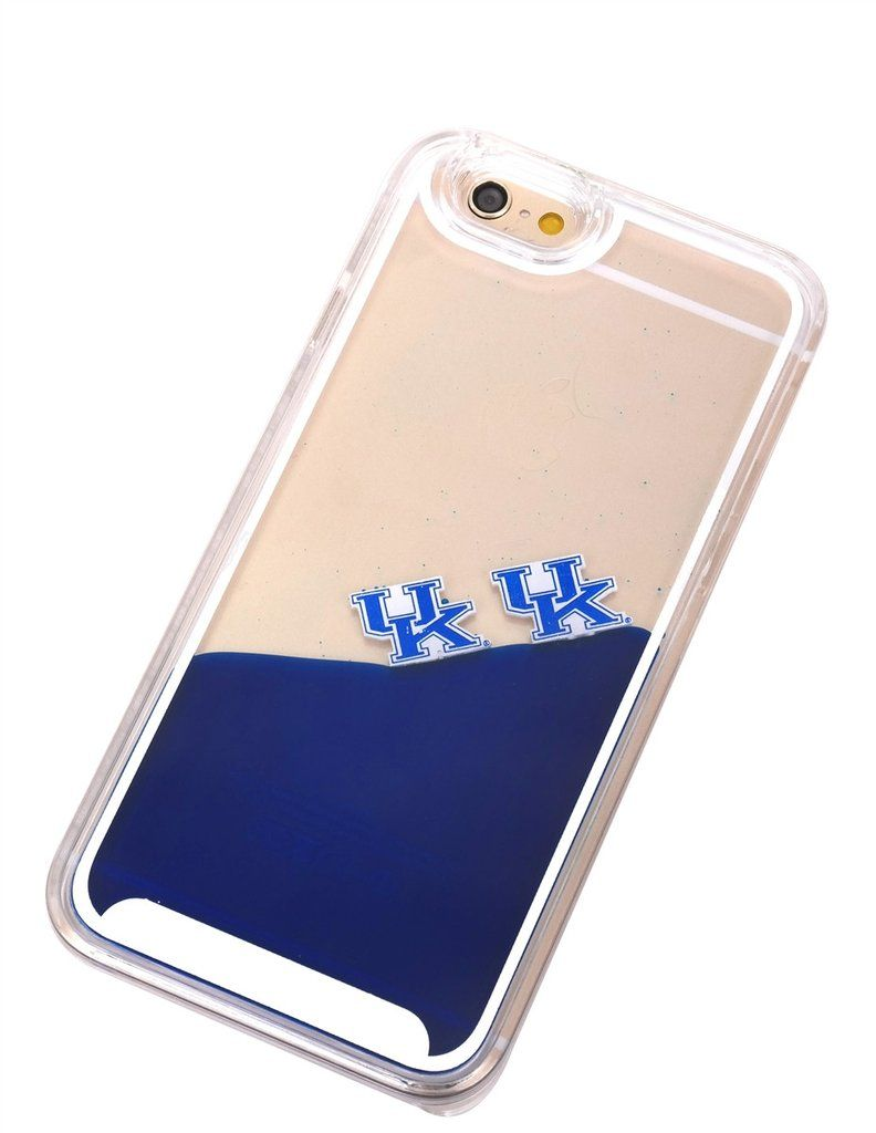 Kentucky Wildcats Iphone 6 6s Cooling Gel Phone Case Phone Cases Iphone Case