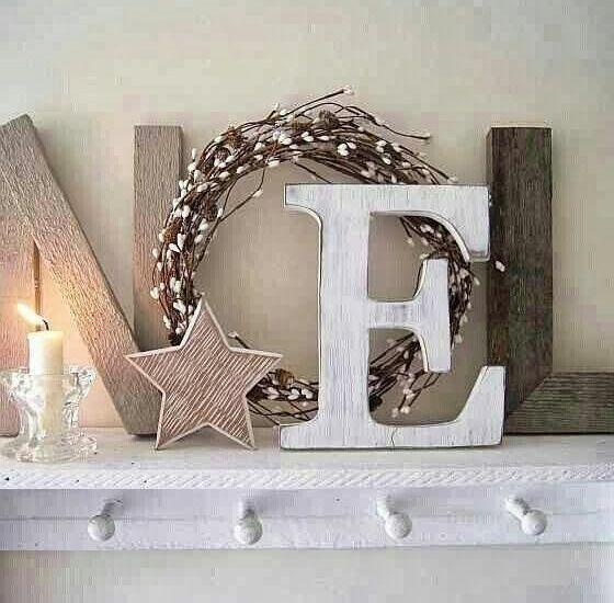 Simple Minimalist Christmas Decorations   Christmas ...