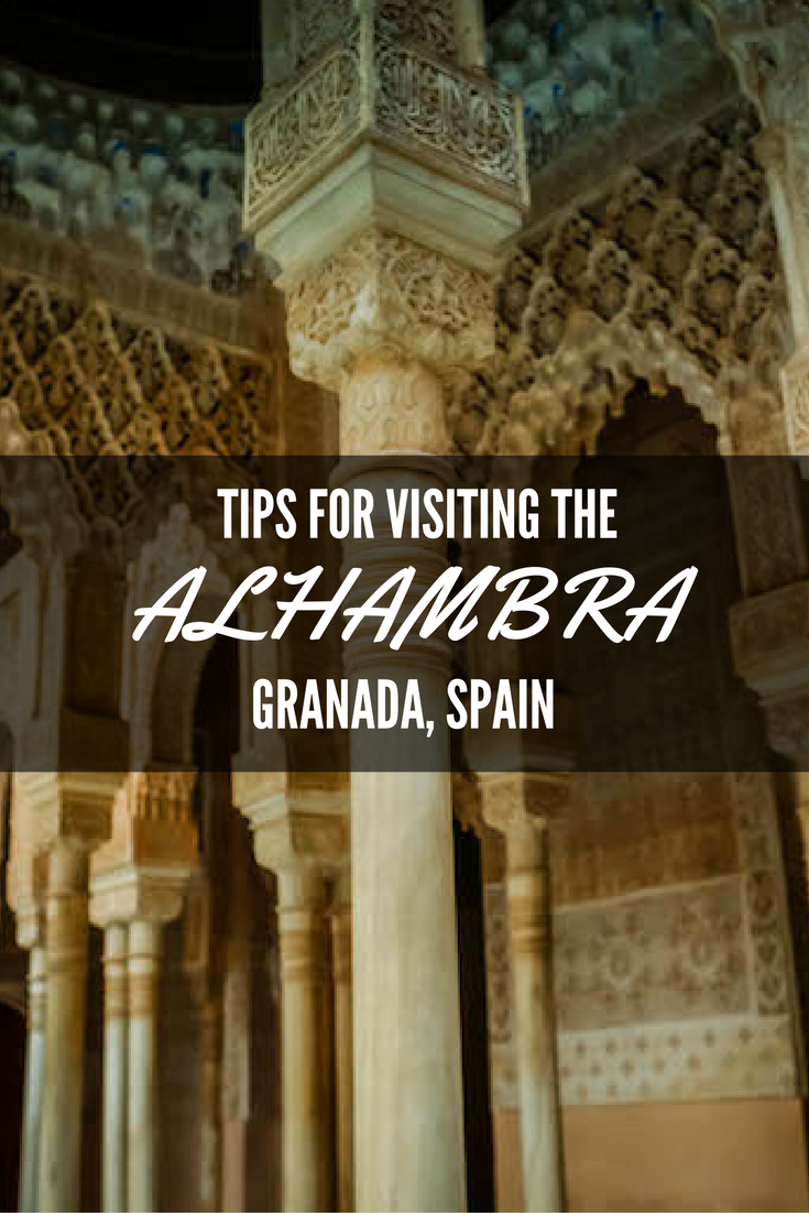 how to get from granada spain to toronto