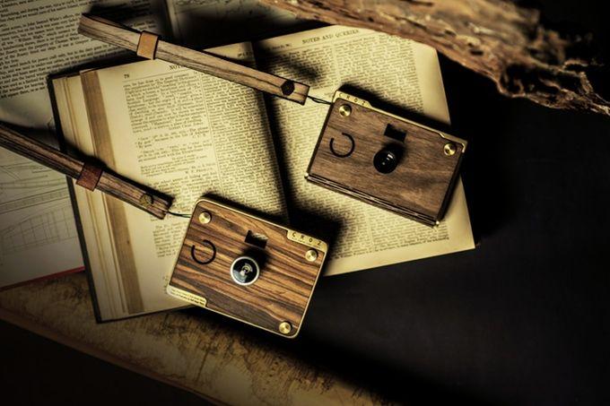 CROZ - D.I.Y Digital Camera by Hylé Design Macao — Kickstarter