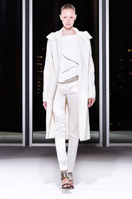Pedro Lourenço | Fall 2014 Ready-to-Wear Collection | Style.com