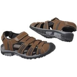 Photo of Reduced men's sandals