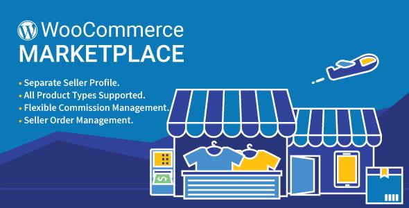 WordPress WooCommerce Multi Vendor Marketplace Plugin | Marketplaces
