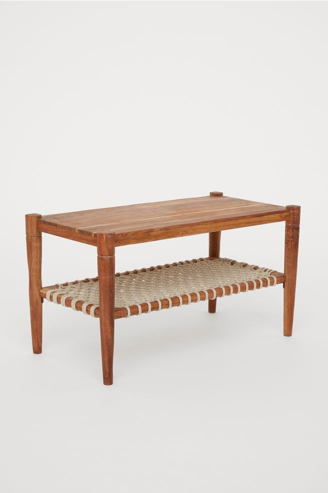 Sofabord I Tre Mobelideer Bordplater Sofabord