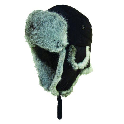 Woolrich Men s Supplex Wool Aviator Hat  37385b30731