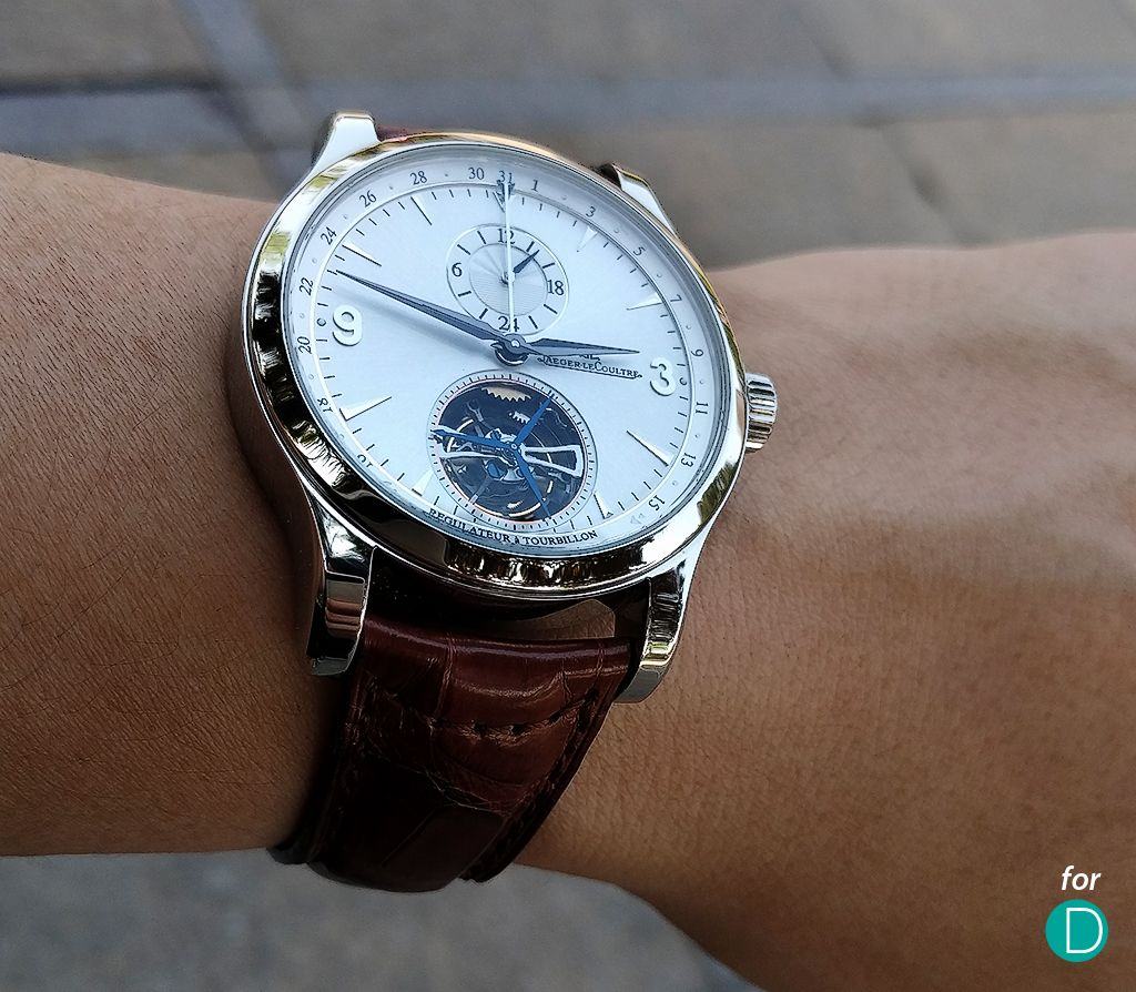 THE COLLECTOR'S VIEW: WATCHTALK WITH GLENN CHIANG