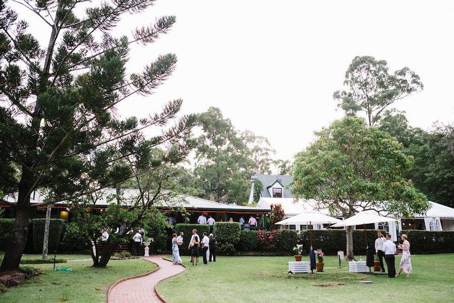 4 Reasons To Plan A Summer Wedding Coolibah Downs Gold Coast