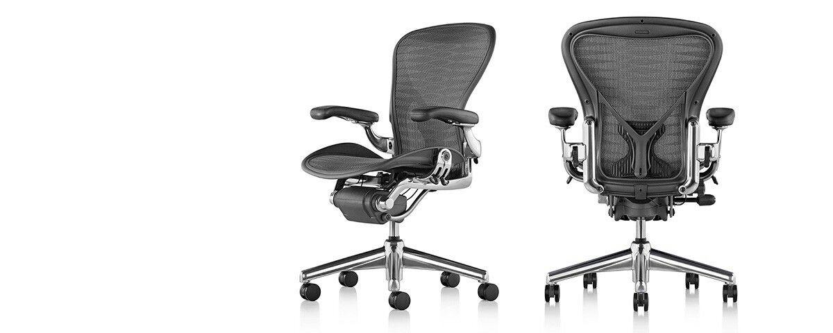 Herman miller aeron sedia per ufficio sedia ufficio