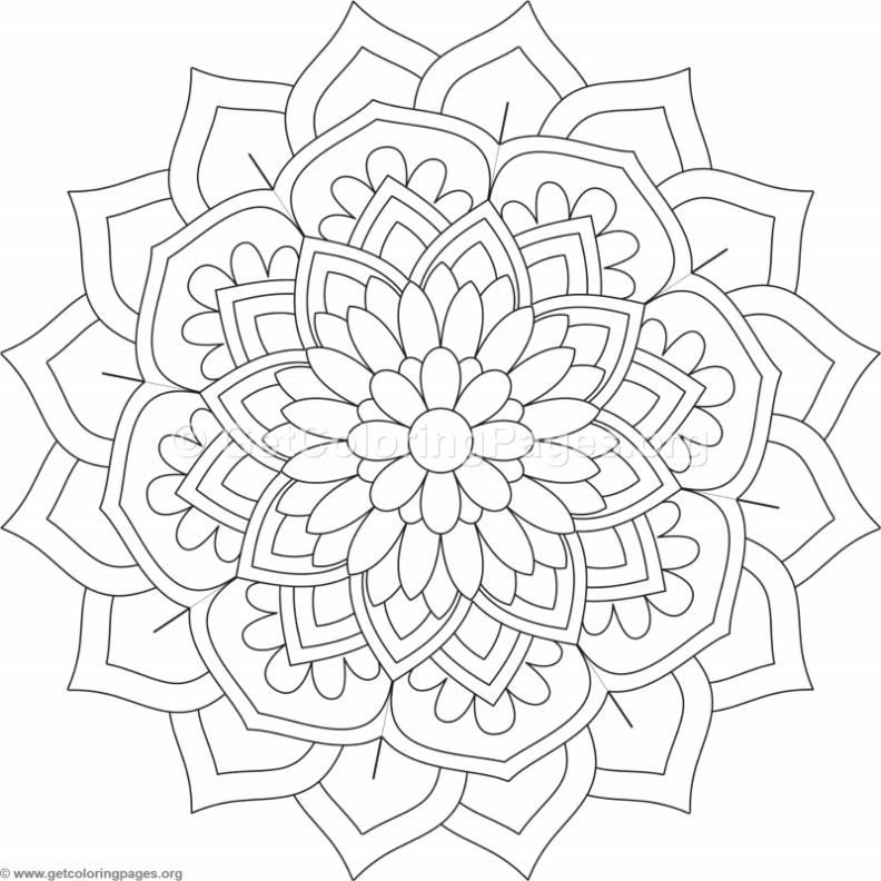 Pin de Arnita Shelton en Adult Coloring Techniques | Pinterest ...