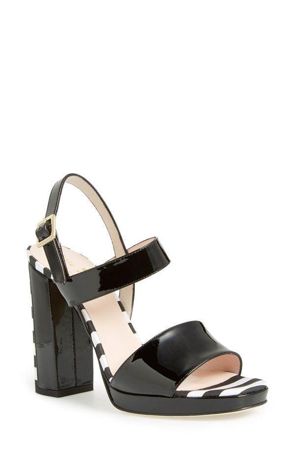'brax' slingback sandal (Women)