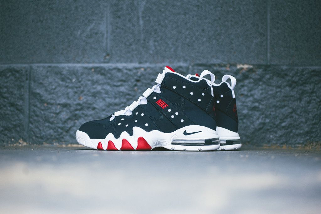 the best attitude d741b d67d7 real nike air max cb 94 obsidians